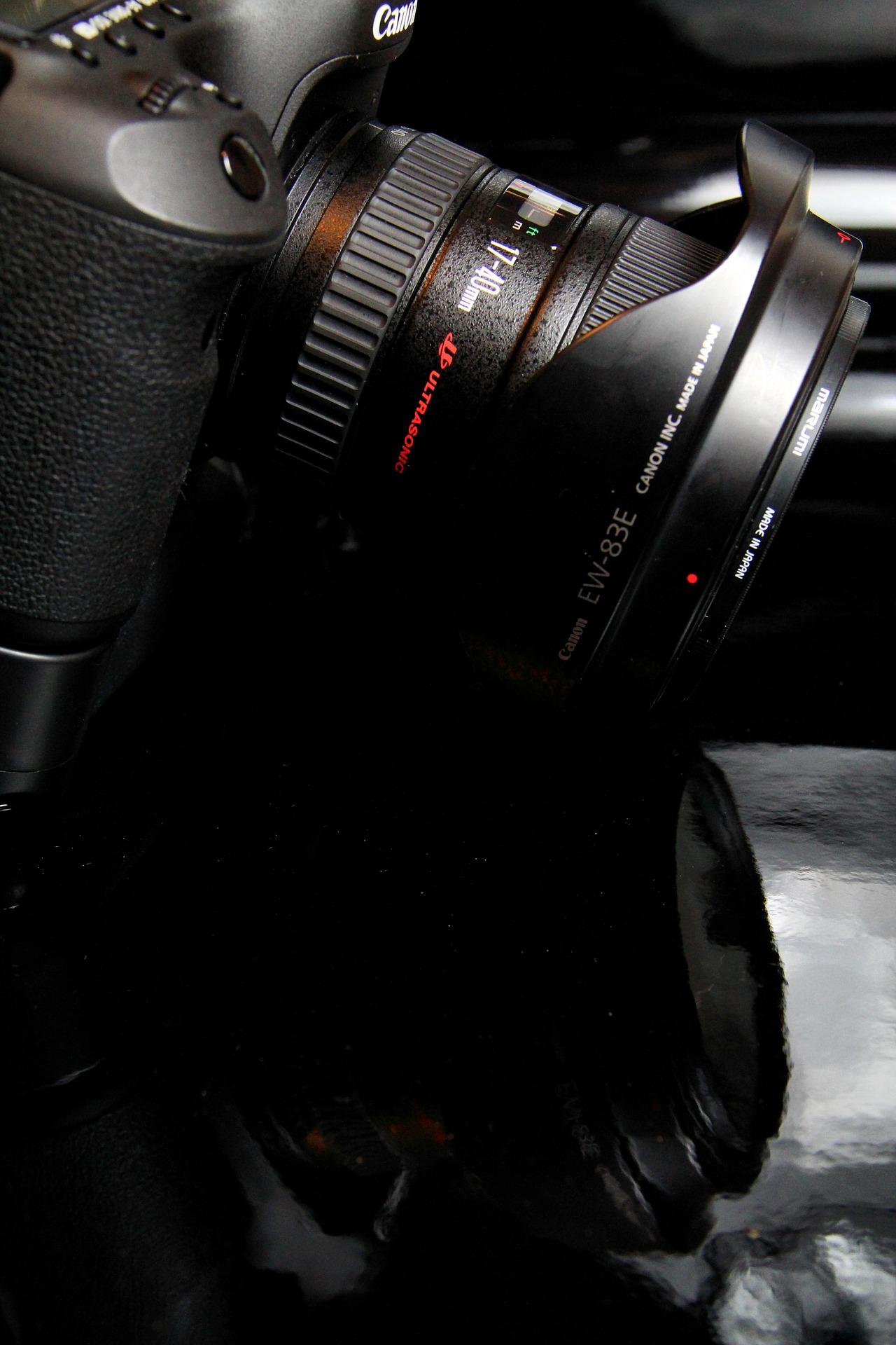 Canon 5d mark iv content creatie video videografie fotografie - RSDesigns