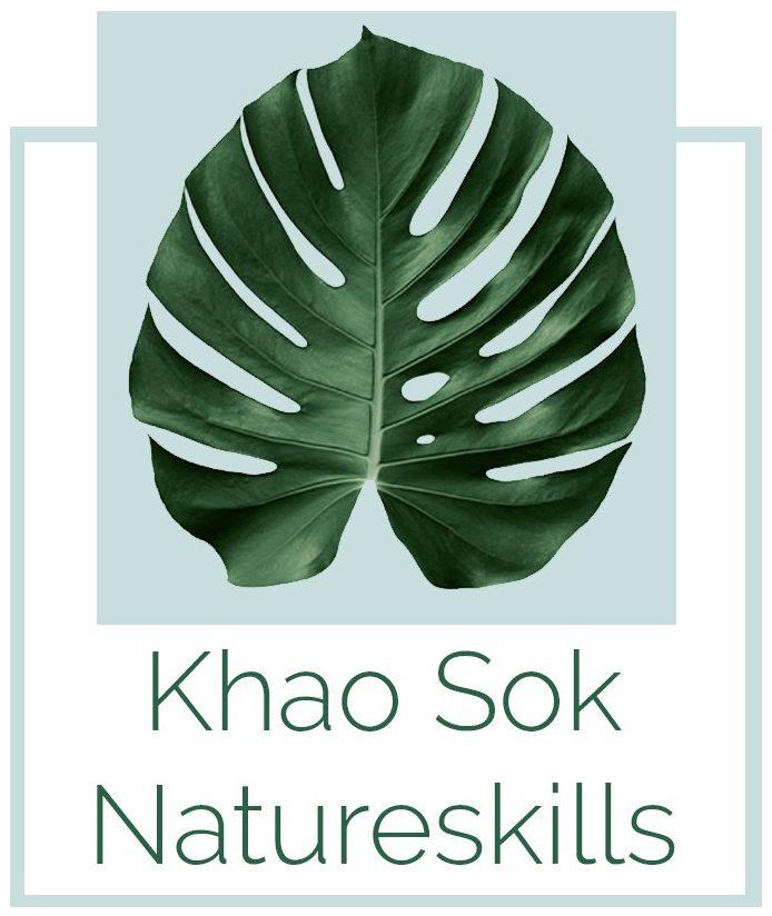 design logo khao sok - rsdesigns video foto ontwerp