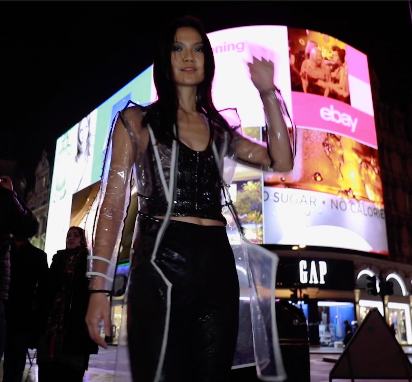 london shoot fashion beauty shoot video videografie fotografie - RSDesigns